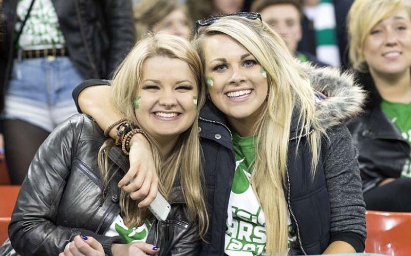 Studere i Wales - Swansea University - studenter