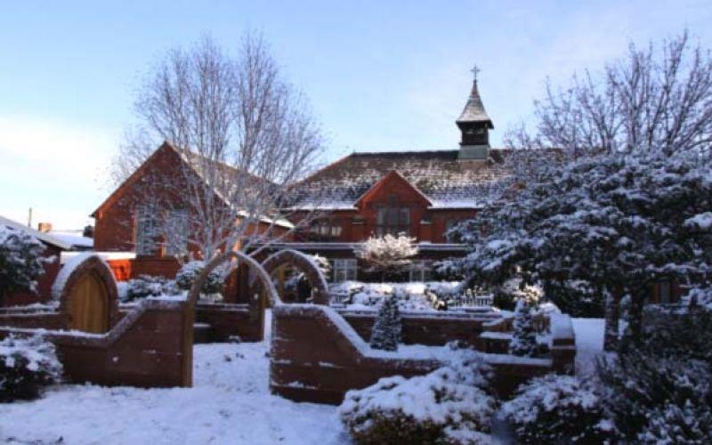 University of Chester vinter
