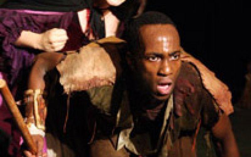 Bli skuespiller - East 15 Acting School