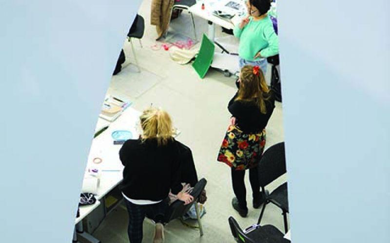Studere i Skottland, Glasgow School of Art - kunst og design