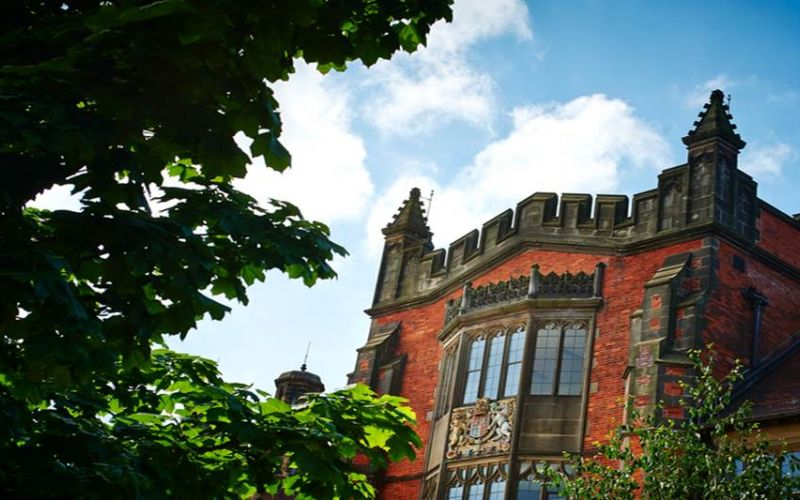 Studere i England - Newcastle University