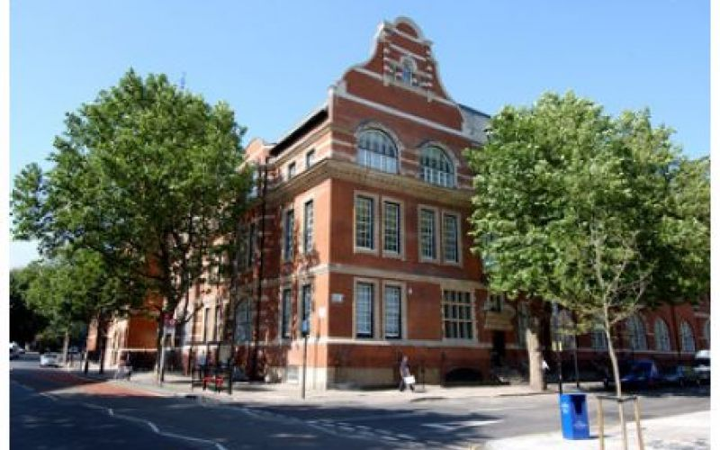 City University London