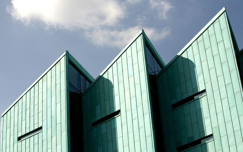 Studere i England - University of Sheffield