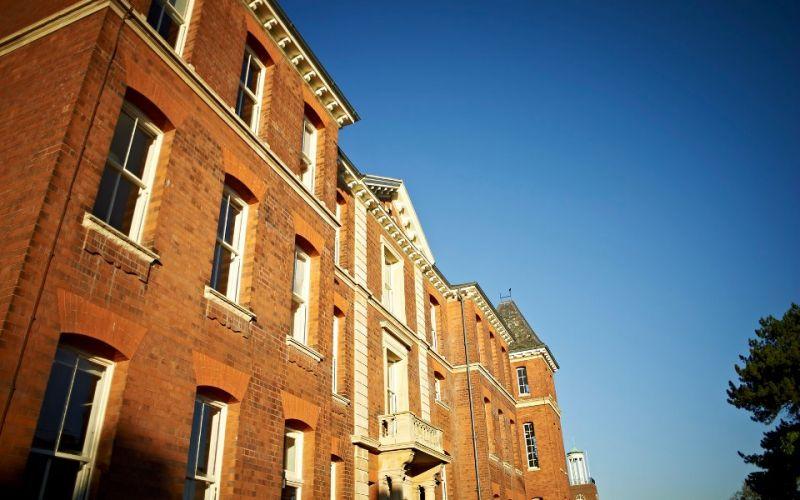 Studere i England - University of Worcester