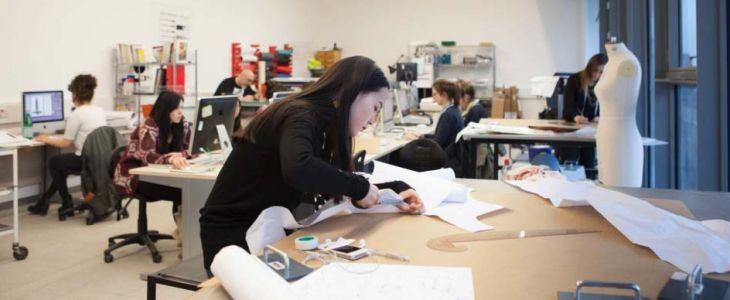 Studere kunst og design i Glasgow