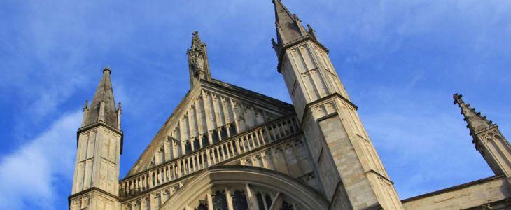 Studere i Winchester
