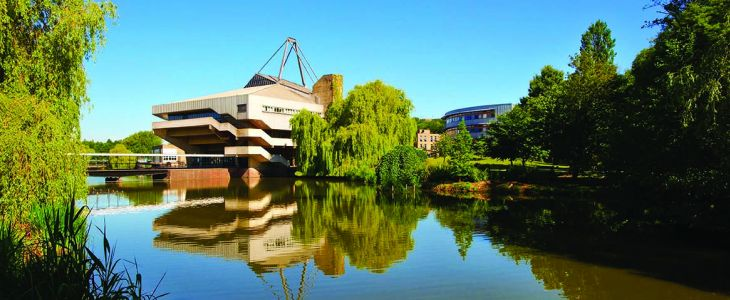 Studere ved University of York