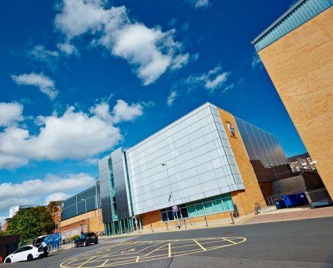 Studere i England - Newcastle University