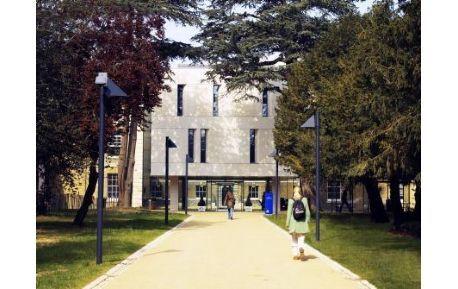 Studere i London - University of Roehampton - Campus