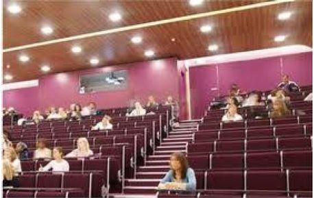 Studere i London - University of Roehampton - Forelesning
