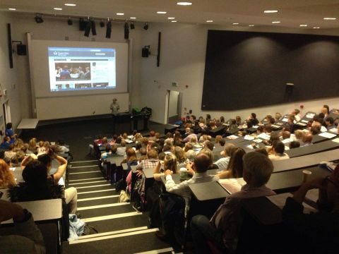 Studere i London - Queen Mary University