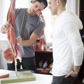Studere kiropraktikk i England