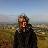 Studere i Skottland