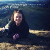Student i Skottland