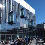 Studere i Manchester