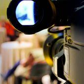 Studere film i utlandet