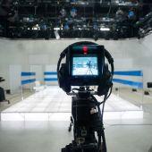 Studere tv-produksjon i England