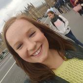 Student i London