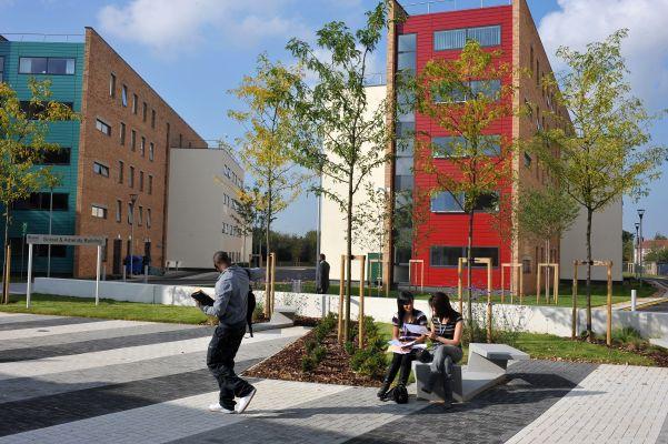 Brunel University - Across the Pond