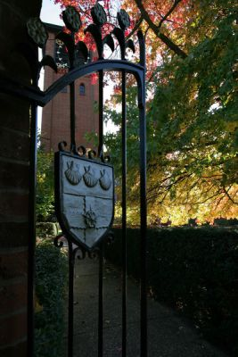 Studere i England - University of Reading
