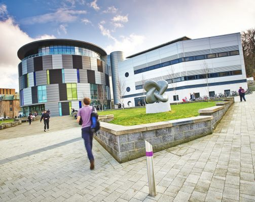 Calman Learninge Centre, Durham University