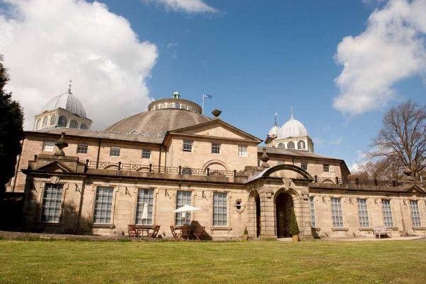 University of Derby - Across the Pond