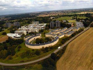 University of essex økonomi