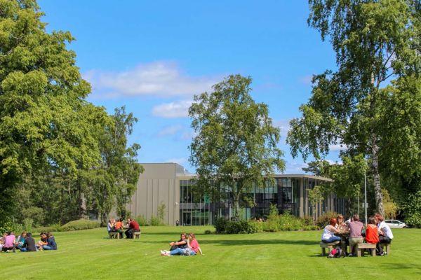 Heriot-Watt University Edinburgh