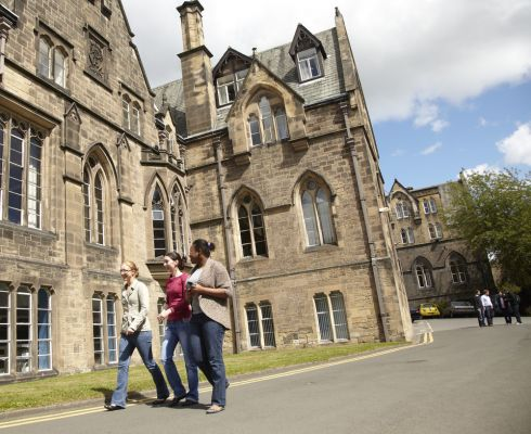Hilde Bede College, Durham University