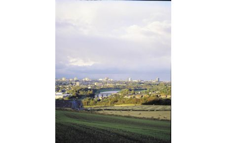 Studere i Skottland - Aberdeen University