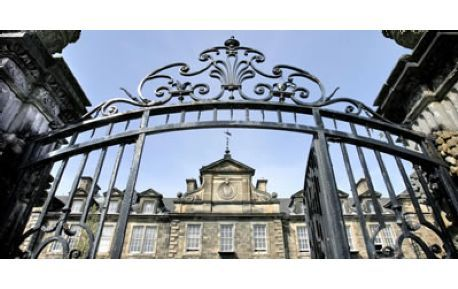 Studere i Skottland, University of Edinburgh