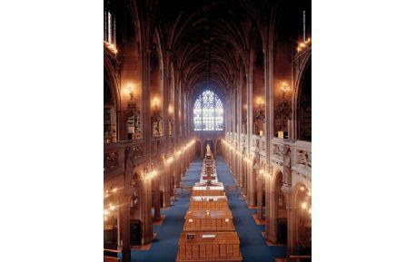 Studere i England - University of Manchester