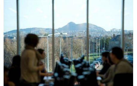 Studere i Skottland - Edinburgh Napier University