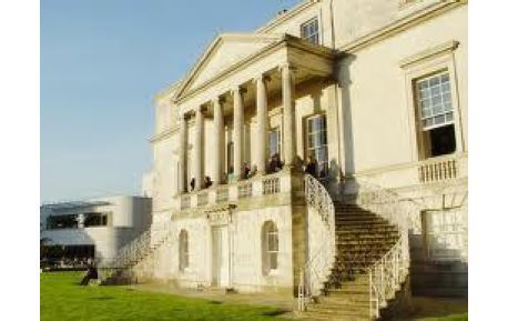 Studere i London - University of Roehampton