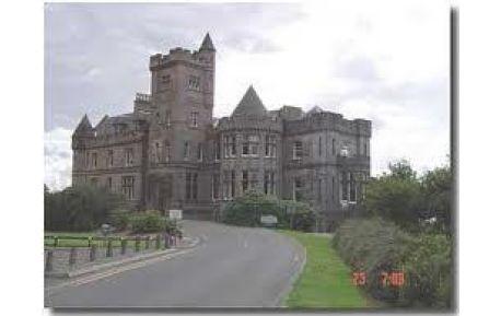 Studere i Skottland - University of Stirling