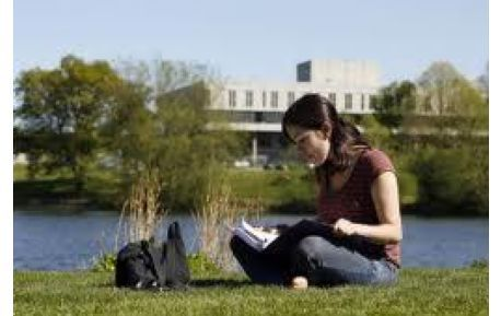 Studere i Skottland - University of Stirling