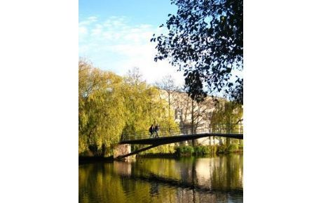 Studere i England - University of York