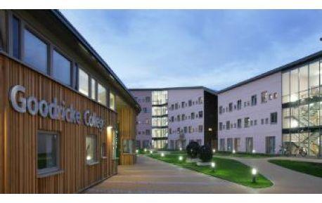 Studere i England - University of York - campus