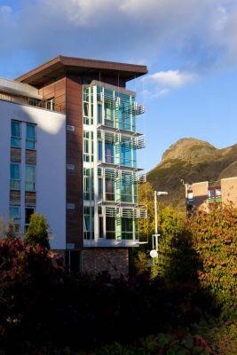 Studere i Skottland, University of Edinburgh