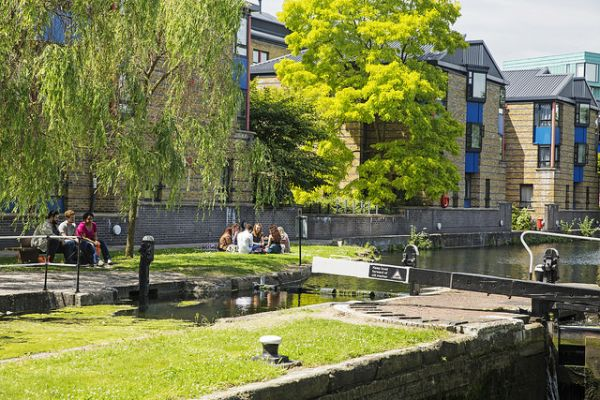 Studere i London - Queen Mary University - Studentbolig